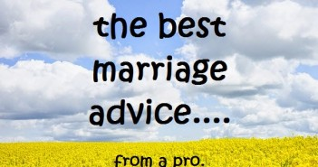 marriage-2Badvice