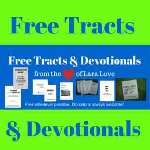 tracts and devotionals