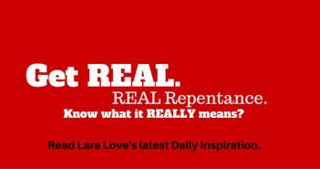 real repentance www.walkbyfaithministry.com