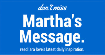 martha's message www.walkbyfaithministry.com