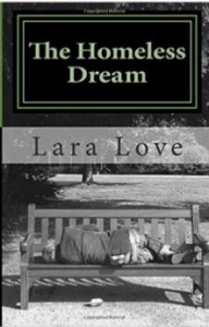The Homeless Dream - BOOK COVER