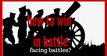 how to win in battle