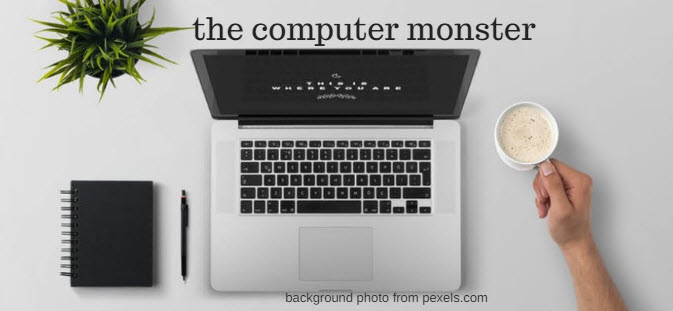 The Computer Monster