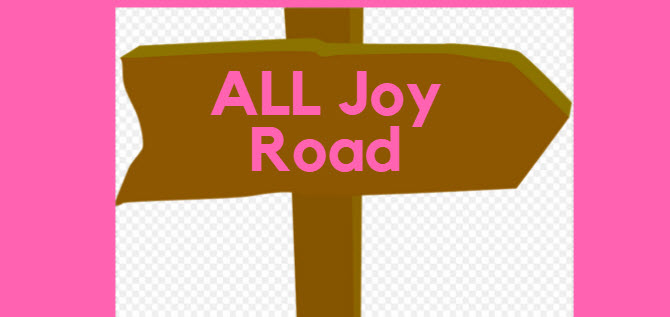 all joy road