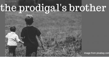 prodigal's brother