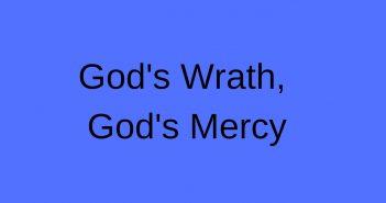 gods wrath gods mercy