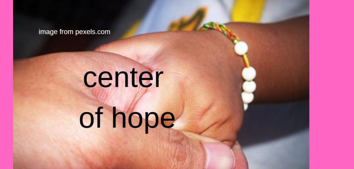 center of hope
